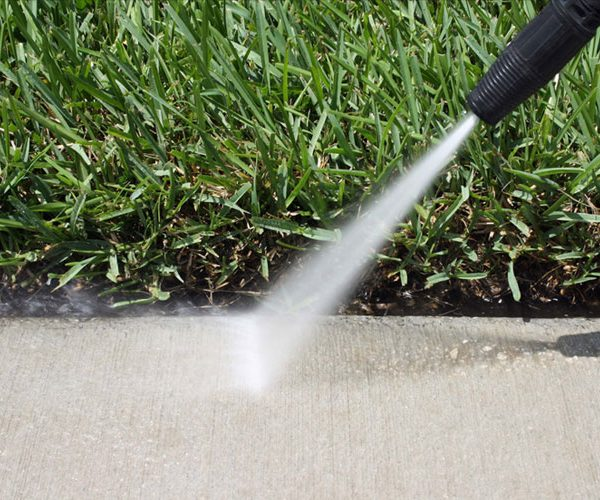 Pressure Wash Cleaning Melbourne
