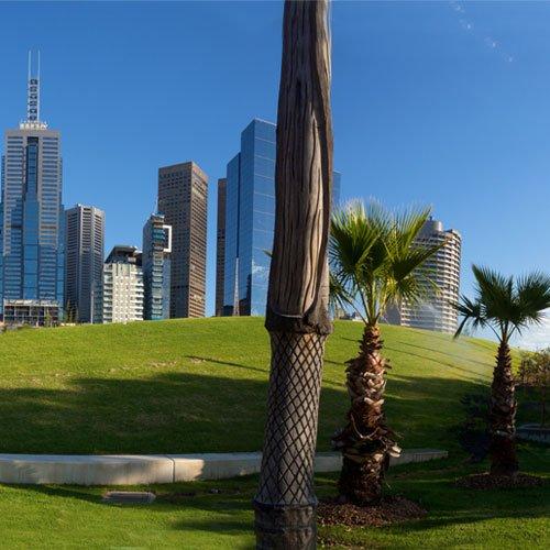 Melbourne Morning