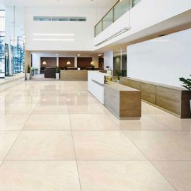 Corporate Buildings Cleaning