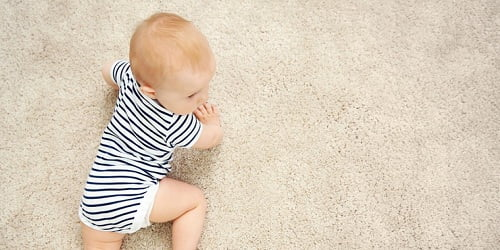 Children Friendly Carpet Cleaning