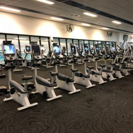 Gym Cleaning - 36