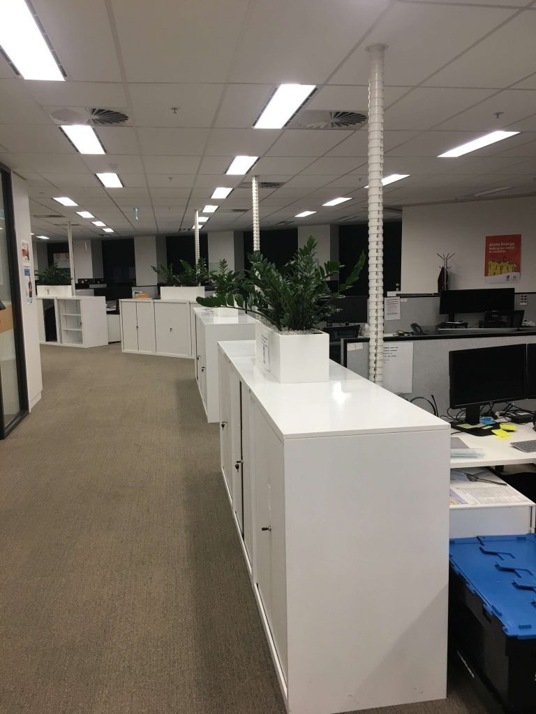 office cleaning services southbank