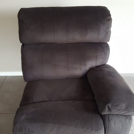 Upholstery Cleaning - 5