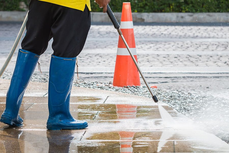 Pristine Property Cleaning - Blog Banner
