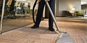 Carpet Cleaning - Pristine Property Cleaning