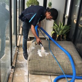 Best Upholstery Cleaning Services Melbourne