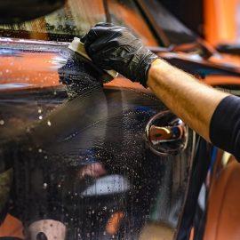 hand car wash services